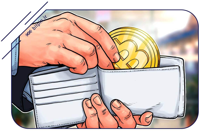پرداخت با کیف پول بیت پین (BitPin)